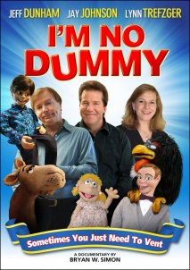 Bryan W. Simon documentary about ventriloquism, I'm No Dummy