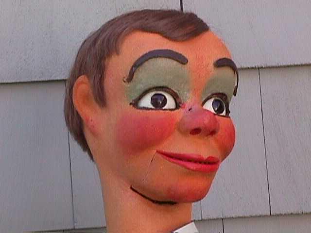 Ventriloquist Central Dan Willinger - The New Tribute to